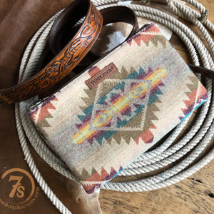 The Taos Trail Crossbody/Clutch