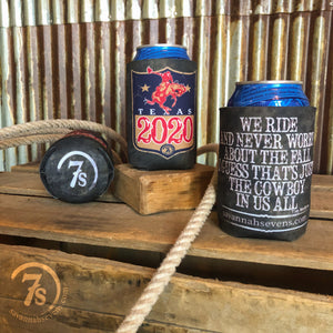 NFR Collector's Edition Koozie '20