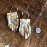 West Earrings