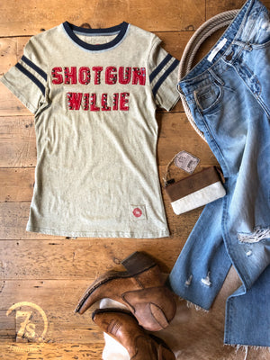 The Shotgun Willie