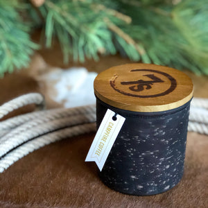 7s Campfire Coffee Candle