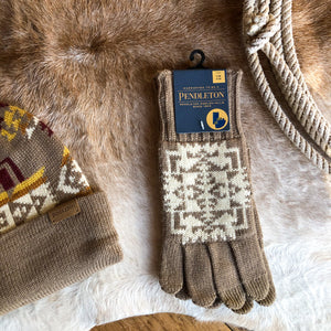 Chief Joseph Gloves {tan}