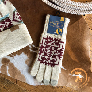 Chief Joseph Gloves {ivory}