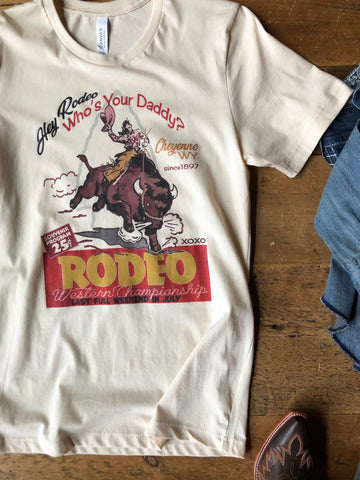 The Hey Rodeo