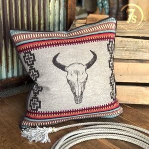 American West Pillow