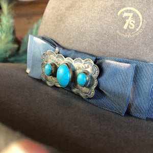 Corrales Hat Pin {style 3}