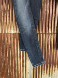 The Wylie Perfect Rise Skinny Jean