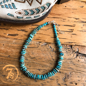 Coolidge Necklace