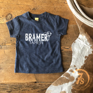 The Bramer Tamer {infant & toddler}