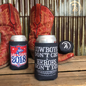 NFR Collector's Edition Koozie '18