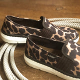 The Ryder {leopard}