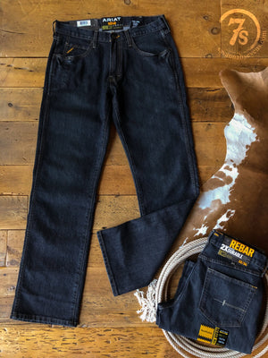 The Blackstone M5 Rebar Straight Leg Jean {mens}