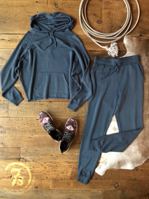 The Hyattsville {jogger set}