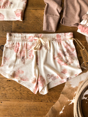 The Tybee {lounge shorts}