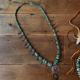 Collette Necklace