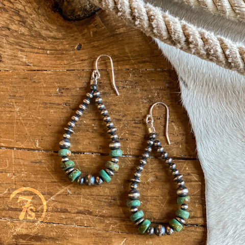 Mesilla Earrings