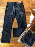 The Roadhouse M4 Boot Cut Jean {mens}