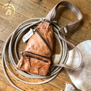 The Choctaw Hiker Bag