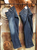 The Billie Trouser Jean **Exclusive**