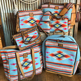 The Saltillo Diaper Bag