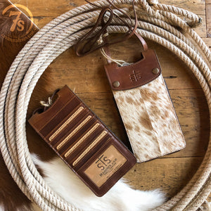 The Westover Cell Phone Crossbody