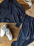 The Fulton {jogger set}