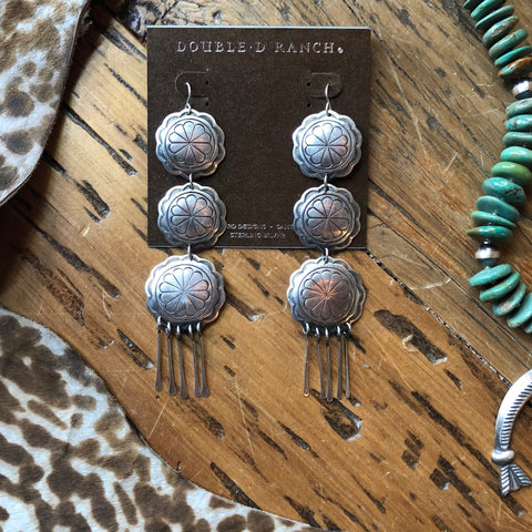 Standing Rock Earrings
