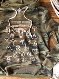 The 7s Cattle Co {camo}