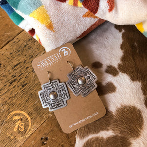 Chetopa Earrings