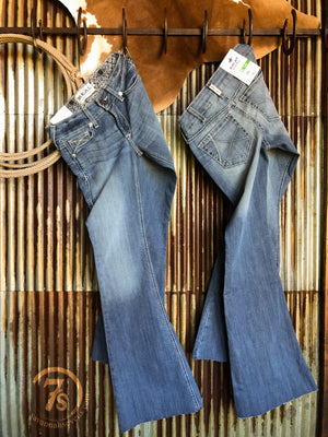 The Dylan Flare Jean