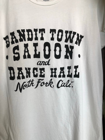 The Bandit Town