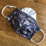 7s Cattle Co. Mask {PRE-ORDER}