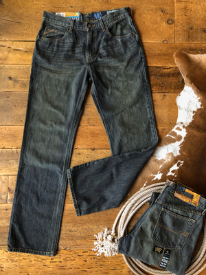 The Swagger M2 Boot Cut Jean {mens}