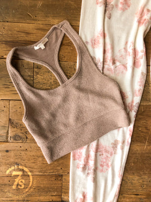 The Buford {sport crop}
