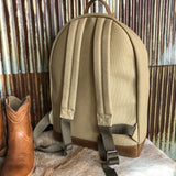 The Crescent Bay Backpack