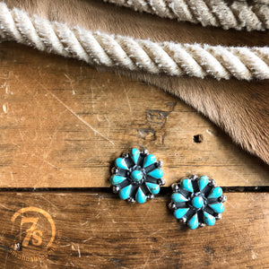 Orono Earrings