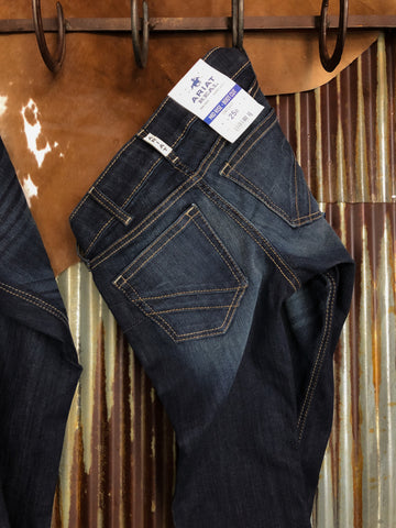 The Houlihan Bootcut Jean **Exclusive**