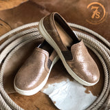 The Ryder {copper metallic}