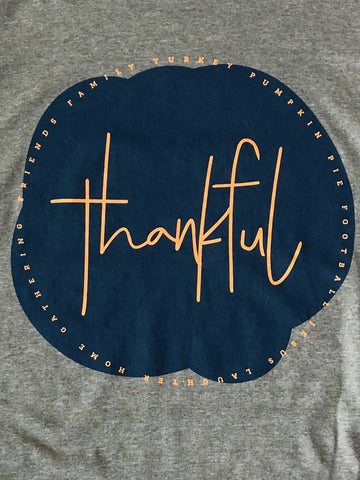 The Thankful