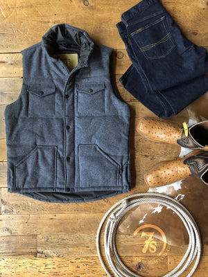 The Trenton {mens}