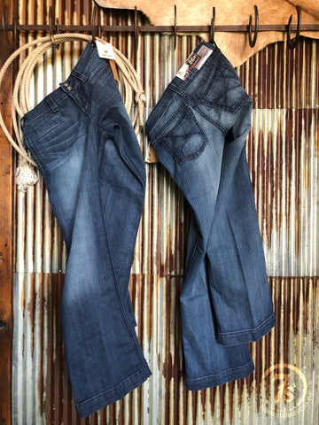 The Bluebell Trouser Jean