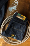 The Travis M1 Straight Leg Jean {mens}