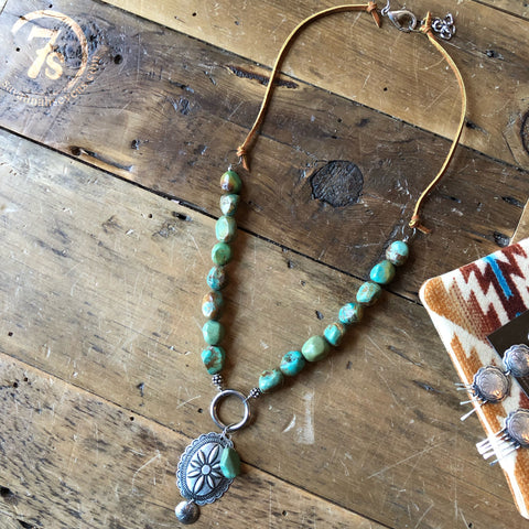 Ranchero Necklace