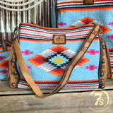 The Saltillo Handbag