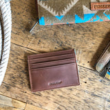 Journey West Slim Wallet