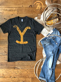 The Yellowstone {tee}