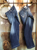 The Kaycee Trouser Jean