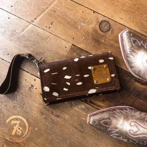 The Gage Wallet