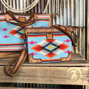 The Saltillo Crossbody