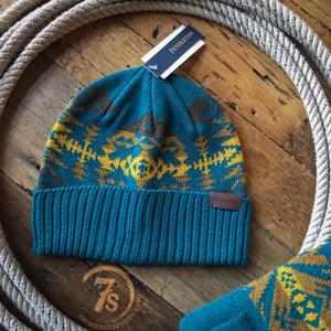 Diamond Peak Beanie